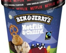 ◾ NETFLIX and CHIL D 465ml